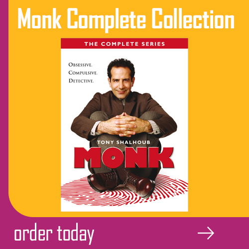310X310 Monk Complete Collection