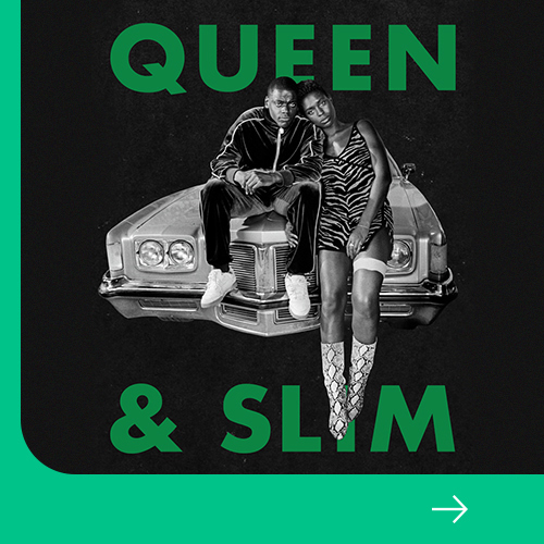 Queen and Slim Thumbnail