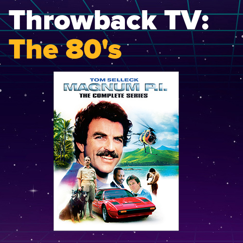 Throwback TV 80s