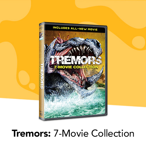 Tremors: Collection