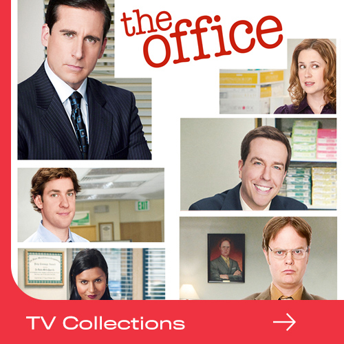 TV Collections