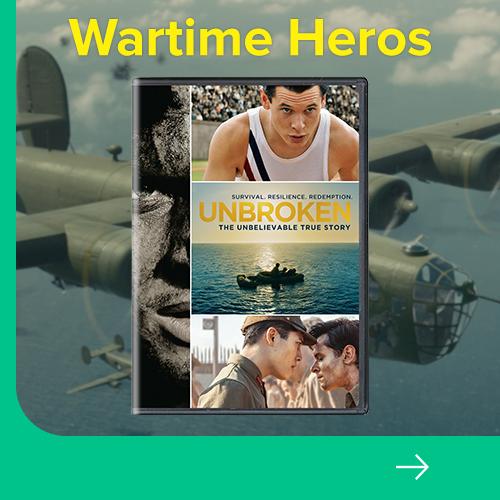 Wartime Heroes