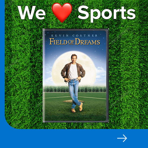 We Love Sports