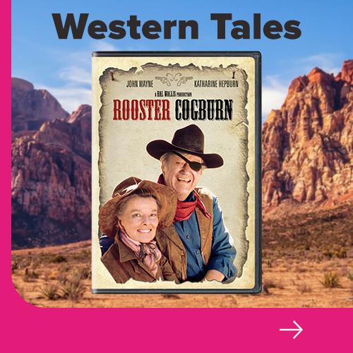 Western Tales