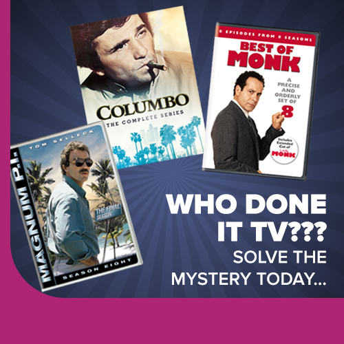Who Done It TV