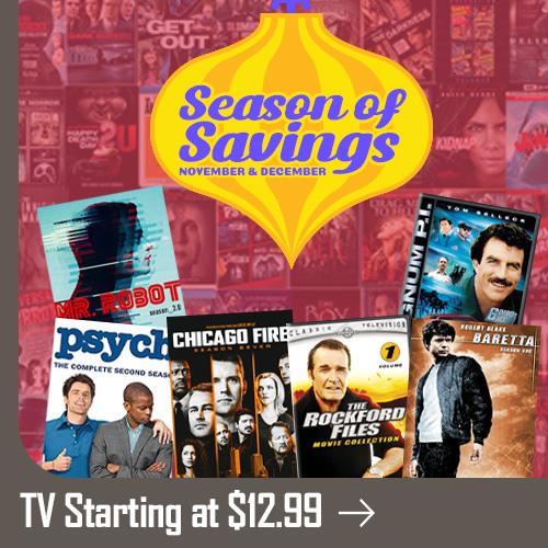 Season of Savings TV