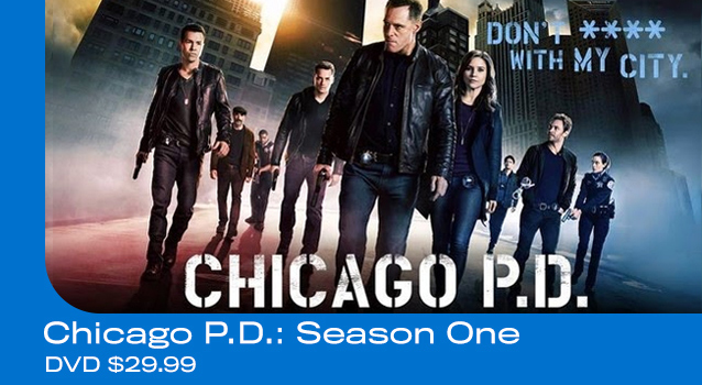 Chicago PD 310 X 310