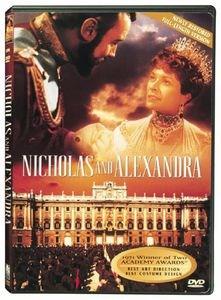 Nicholas and Alexandra (1999) [DVD]