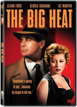 The Big Heat [DVD]