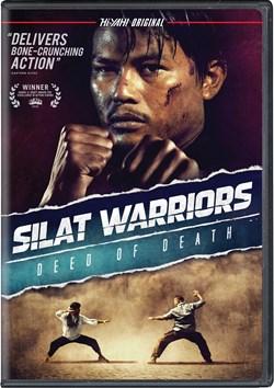 Silat: Deed of Death [DVD]