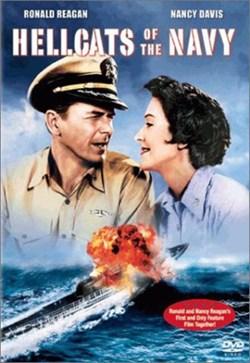 Hellcats of the Navy [DVD]