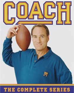 Coach - The Complete Series [DVD]