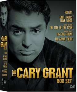The Cary Grant Box Set (Box Set) [DVD]