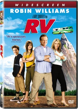 Rv (Widescreen) [DVD]