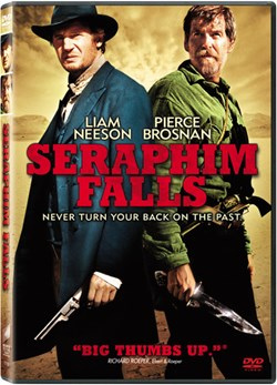 Seraphim Falls [DVD]