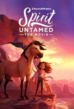 Spirit Untamed [DVD]