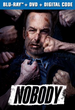 Nobody (with DVD) [Blu-ray]