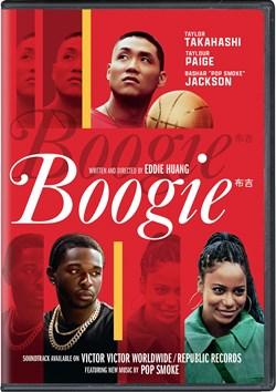 Boogie [DVD]