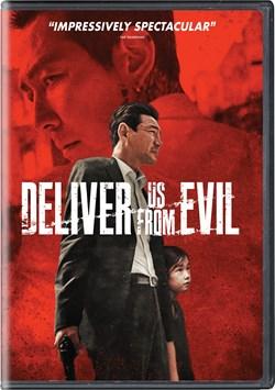 Deliver Us from Evil [DVD]