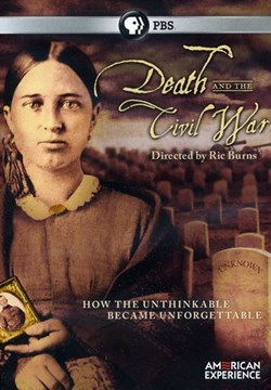 American Experience: Death and The Civil War [DVD]