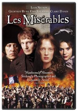 Les Miserables (1998) [DVD]