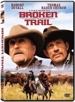 Broken Trail [DVD]