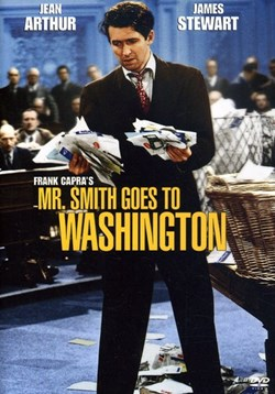 Mr. Smith Goes to Washington [DVD]