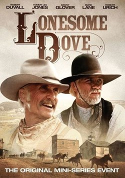 Lonesome Dove [DVD]