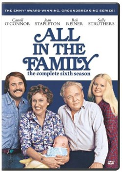 All in the Family: The Complete Sixth Season [DVD]