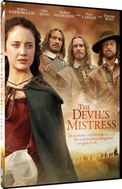 The Devil's Mistress [DVD]