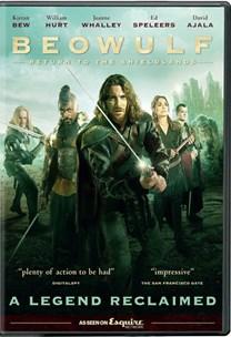 Beowulf: Return to the Shieldlands [DVD]