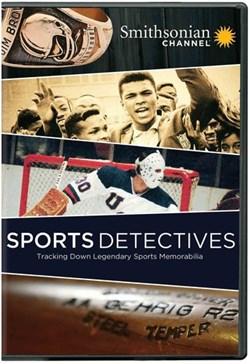 Smithsonian: Sports Detectives [DVD]