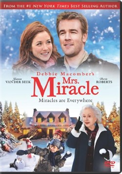 Mrs Miracle [DVD]