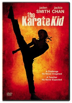 The Karate Kid [DVD]