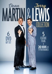 Dean Martin & Jerry Lewis Collection [DVD]