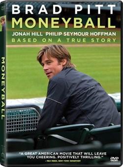 Moneyball (2011) [DVD]