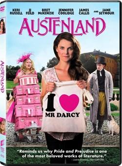 Austenland [DVD]