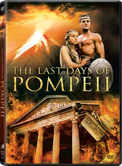 The Last Days of Pompeii: Complete Series [DVD]