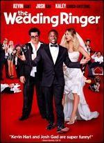 The Wedding Ringer [DVD]