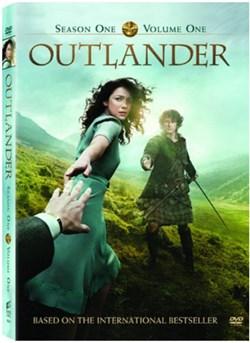 Outlander: Season One, Volume One [DVD]