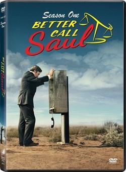 Better Call Saul: Season One (Box Set) [DVD]