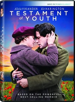 Testament of Youth [DVD]
