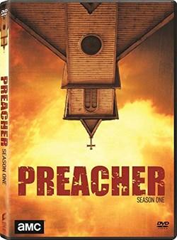 Preacher: Season One (Box Set) [DVD]