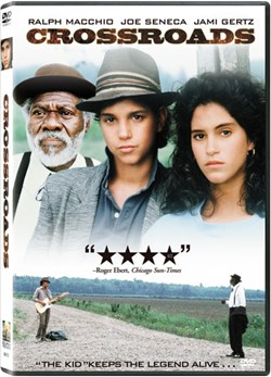 Crossroads [DVD]