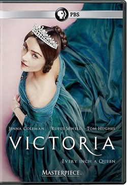 Masterpiece: Victoria (UK-Length Edition) [DVD]