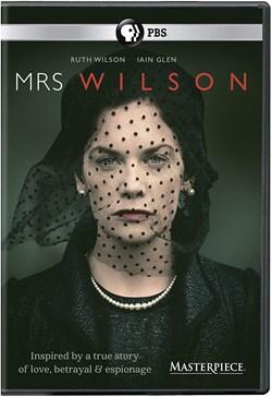 Masterpiece: Mrs. Wilson [DVD]