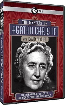 The Mystery of Agatha Christie with David Suchet [DVD]