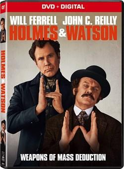 Holmes & Watson [DVD]