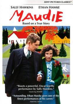 Maudie [DVD]