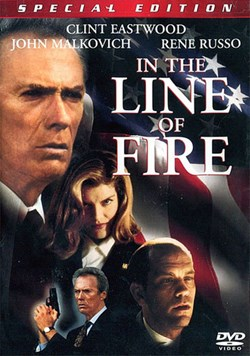In the Line of Fire (Special Edition) [DVD]